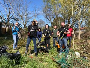 Costons Lane Nature Reserve Volunteer Event @ Costons Lane Nature Reserve